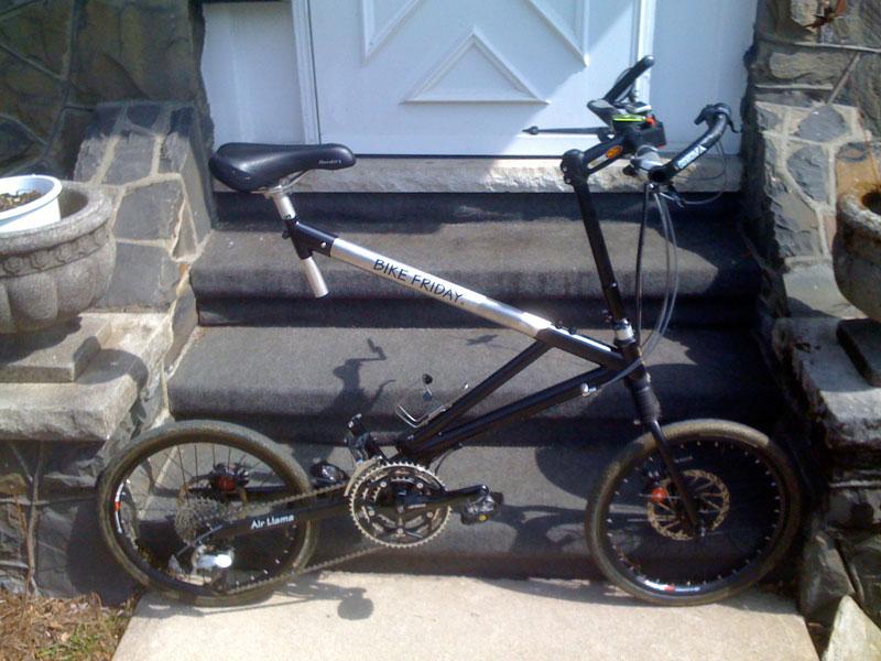 Bikes Bikes And More Bikes
